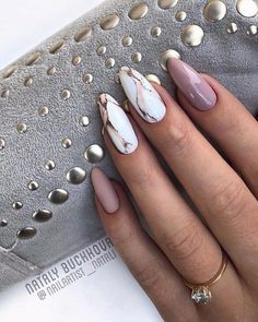 water marble nails, acrylic marble nails, pink marble nail art designs, black ma… - All For Hair Color Trending Water Marble Nails, Marble Nail Art, Pink Marble, Black Marble, Marble Tray, Marble Nail Designs, Nail Art Designs, Nails Design, Elegant Nail Designs