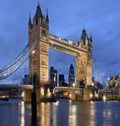 , I will love to walk the streets of London with Roger