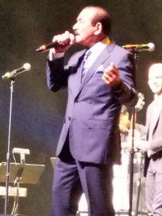 Carlos Juan Aponte Cruz, mejor conocido como Charlie Aponte, es uno de los soneros más conocidos por su debut en El Gran Combo de Puerto Rico donde llegó a remplazar a Pellín Rodríguez en el año 1973.