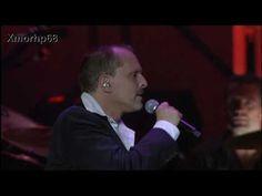 Raphael y Miguel Bosé - Morir de amor - Concierto Plaza de toros de Las ...