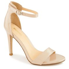 fa7f9054a626 Exude sophisticated style in the Samantha women s sandal from Michael