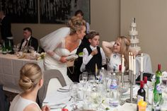Apex wedding