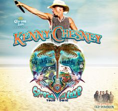 Kenny+Chesney+with+Old+Dominion