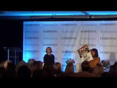 Watch as PETA supporters take the mic during a presentation by the chief creative officer of BCBG Max Azria in Los Angeles and demand that the company join t. Peta, Victorious, Max Azria, Entertaining, Animal Kingdom, Fur, Times, Wool, Maps