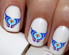 20 pc 911 Dispatchers Emeragency Angel Nail Art Nail Decals Nail Stickers Lowest Price On Etsy Horse Nail Art, Horse Nails, Nail Decals, Nail Stickers, Elephant Nails, Elephant Head, Football Nail Art, Football Heart, Nail Desighns