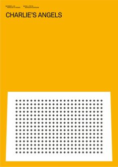 50 Stunning Examples of Minimal Poster Designs | Graphic Design Magazine