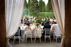 www.italianfelicity.com #weddinginitaly #weddingreception