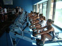 Festa del Rem 2013 - CLUB NAUTIC AMPOSTA - Álbumes web de Picasa Rowing, Treadmill, Gym Equipment, Bike, Album, Sports, Picasa, Bicycle, Hs Sports