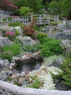 Memorial university botanical gardens. St johns newfoundland