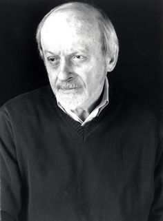 """""""Writers are not just people who sit down and write. They hazard themselves. Every time you compose a book your composition of yourself is at stake."""" ― E.L. Doctorow(1/6/1931 ― 7/21/2015)  Photo: © Phillip Friedman"""