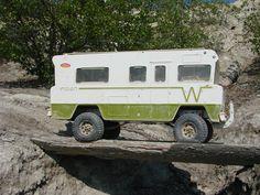 1973 Winnebago Indian 4x4