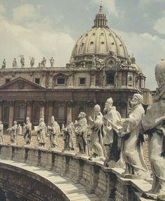 St Peter's Basilica ☺ ☺ ✿