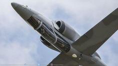 Avion argentino IA-63 Pampa en la Fuerza Aerea Argentina