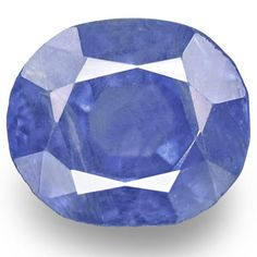 1.71-Carat Oval-Cut Velvety Blue Kashmir-Origin Sapphire (GIA) Kashmir Sapphire, Kashmir India, Natural Sapphire, Exotic, Rings For Men, Pure Products, Gemstones, The Originals, Pendant