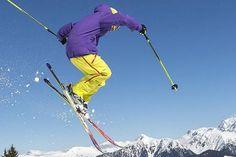 Decathlon ski zijn oefeningen om het skiseizoen goed te starten. Lees hier meer!