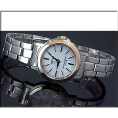 608df81c1f SEIKO SPIRIT セイコー スピリットソーラー電波腕時計 レディース ピンクゴールドベゼル ホワイト文字盤 メタルベルト