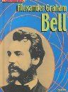 """a biography of Alexander Graham Bell, like """"Always Inventing"""" by Tom Matthews or """"Talking Wire"""" by O. J. Stevenson.  Science biography, term 2."""