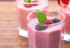 3+Nutritious+Fruit+Smoothie+Recipes+
