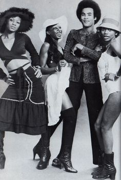 My favorite Boney M: Ma Baker, Rivers of Babylon, El Lute, Rasputin, Megamix (Ma Baker, Babylon, etc)