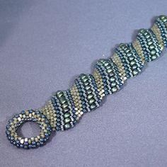 flat cellini spiral tutorial - Google Search