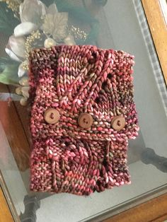 False Creek by tincanknits, knitted by Nellie   malabrigo Rasta in Oxido