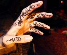 Henna Tattoo Vancouver Bc : Henna chest google search body pieces large