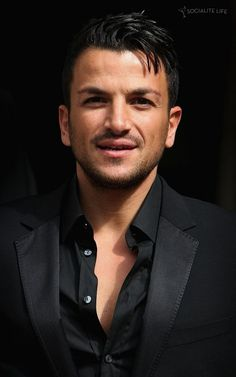 Peter Andre Peter Andre, Nice