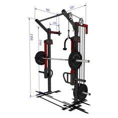 Bis 200 Kg Belastbar Ideal F/ür Workout Am Seilzug Ycrdtap Pull-Down Kabelzuggriff 49Cm Fitness Trainingshilfen Am Kabelzug