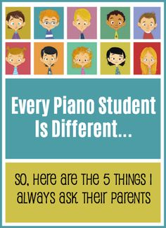 Piano Parent Questionnaire. Might also apply to children receiving therapy. (scheduled via http://www.tailwindapp.com?utm_source=pinterest&utm_medium=twpin&utm_content=post11672496&utm_campaign=scheduler_attribution)