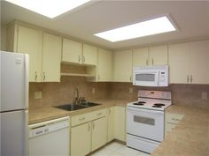 $79,900. Kitchen features lots of storage and counter space! Also for rent.