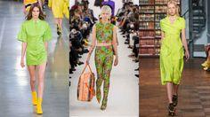 From left, Pucci, Balenciaga and Sies Marjan. Photos: Imaxtree