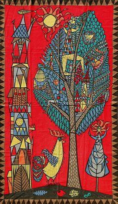 stig tapestry