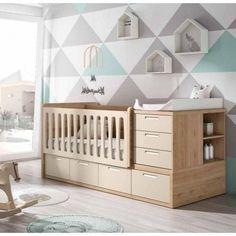Baby Room Set, Baby Boy Rooms, Baby Bedroom, Baby Room Decor, Girls Room Design, Baby Room Design, Baby Crib Bedding, Baby Cribs, Newborn Room