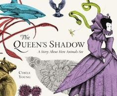 The Queen's Shadow by Cybele Young