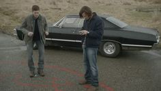"""Well, here it is, """"Supernatural"""" fans -- the video of Jared Padalecki doing the Harlem Shake, as promised."""