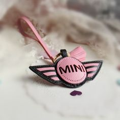 Cool Cars girly 2017: Personalized MINI COOPER Keychain leather charm pendant Ornament... Girly Car Accessories For Mini Cooper/clubman/countryman. Check more at http://autoboard.pro/2017/2017/04/04/cars-girly-2017-personalized-mini-cooper-keychain-leather-charm-pendant-ornament-girly-car-accessories-for-mini-cooperclubmancountryman-2/