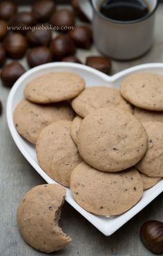 Cooking Tips, Biscuits, Almond, Food And Drink, Cookies, Sweet, Desserts, Recipes, Christmas