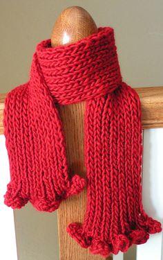 Filippi Scarf Crochet For Dummies, Knitting Yarn, Knitting Ideas, Cowl Scarf, Dog Sweaters, Yarn Shop, Yarn Projects, Mittens, Knit Crochet