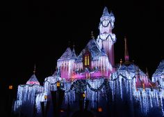 Disney winter