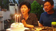 마마의 생일