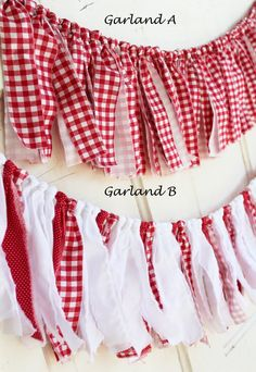 Picnic Party Decorations, Picnic Themed Parties, Bbq Party Decorations, Barn Wedding Decorations, Outdoor Parties, Gingham Party, Red Gingham, Gingham Quilt, Red Party