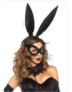 MOUSE EARS CLIP ON DISGUISES FANCY DRESS #US