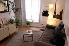 Paris Montmartre M° Château Rouge - Apartamentos para Alugar em Paris