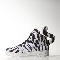 Adidas Jeremy Scott Belgium