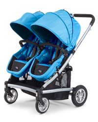 Valco Baby: Strollers Spark Duo. Great option for twins!