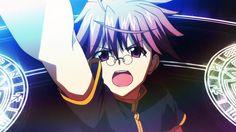 Negi Springfield, Asuna, Knights, Anime, Manga, Games, Art, Art Background, Knight