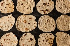 Make Your Own Flour Tortillas @CHOW.com