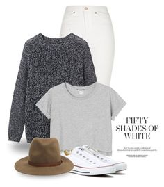 """""""Mar 21th (tfp) 1214"""" by boxthoughts ❤ liked on Polyvore featuring River Island, Toast, Monki, Converse, rag & bone and tfp"""