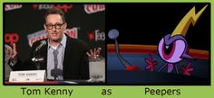 """peepsqueak: """" I was just making some Wander Over Yonder Voice Actor profiles and had a lot of fun trying to find matching images. """""""