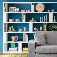 Decorative Floating Wood Wall Shelves